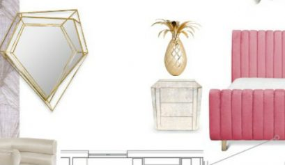 color trends 2019 Color Trends 2019: Introduce Pink Into Your Home Decor Color Trends 2019 Introduce Pink Into Your Home Decor 409x237
