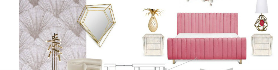 color trends 2019 Color Trends 2019: Introduce Pink Into Your Home Decor Color Trends 2019 Introduce Pink Into Your Home Decor