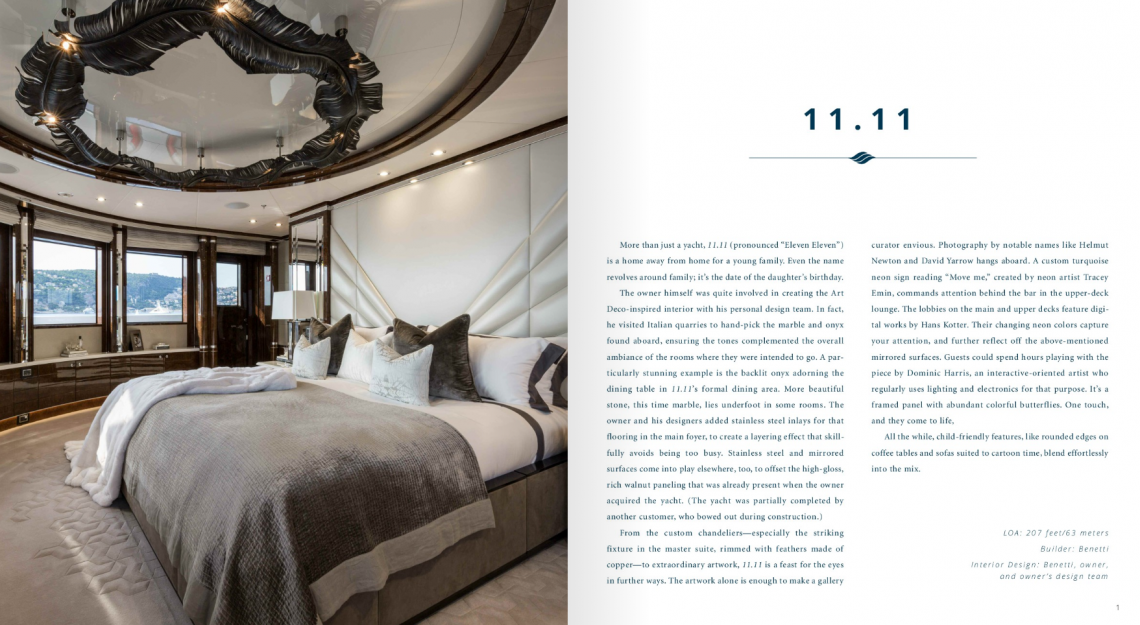 Spectacular Superyachts: Inspired Interiors, The Book For Yacht Lovers spectacular superyachts: inspired interiors Spectacular Superyachts: Inspired Interiors, The Book For Yacht Lovers Spectacular Superyachts Inspired Interiors The Book For Yacht Lovers 2