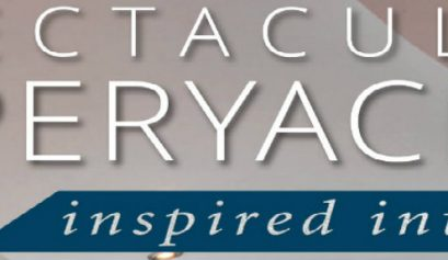 spectacular superyachts: inspired interiors Spectacular Superyachts: Inspired Interiors, The Book For Yacht Lovers Spectacular Superyachts Inspired Interiors The Book For Yacht Lovers 409x237