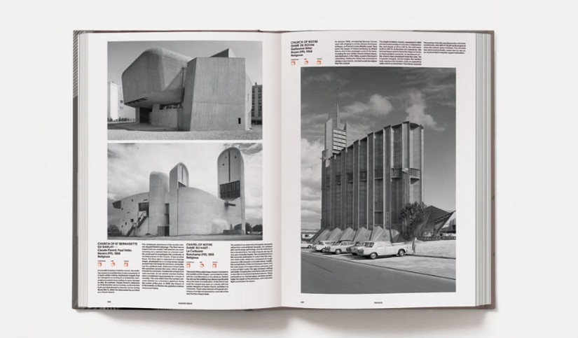 Brutalist Architecture The Atlas of Brutalist Architecture The Atlas of Brutalist Architecture