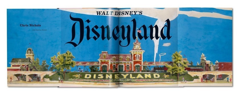 Welcome to Disneyland: the World's Magic Megalopolis Welcome to Disneyland the World   s Magic Megalopolis 2