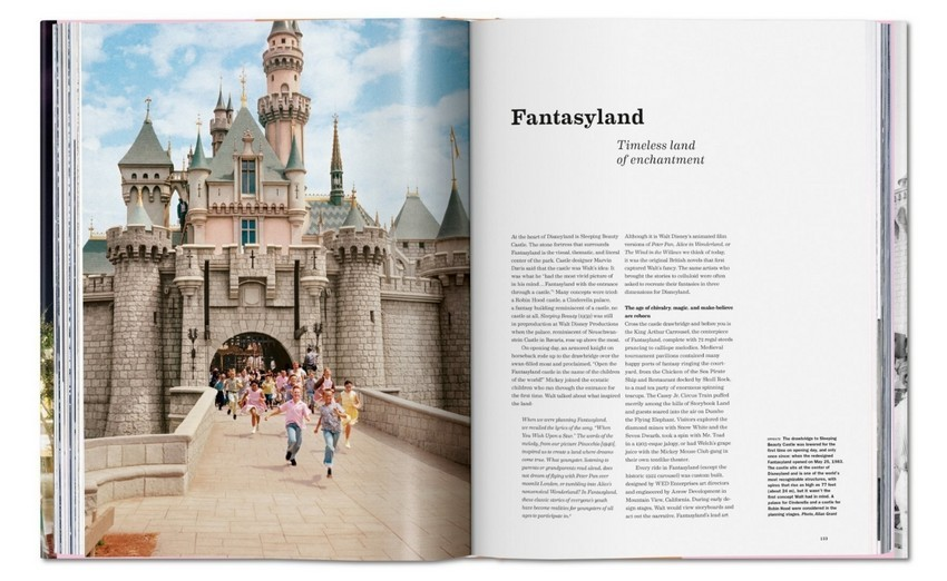Welcome to Disneyland: the World's Magic Megalopolis Welcome to Disneyland the World   s Magic Megalopolis 4