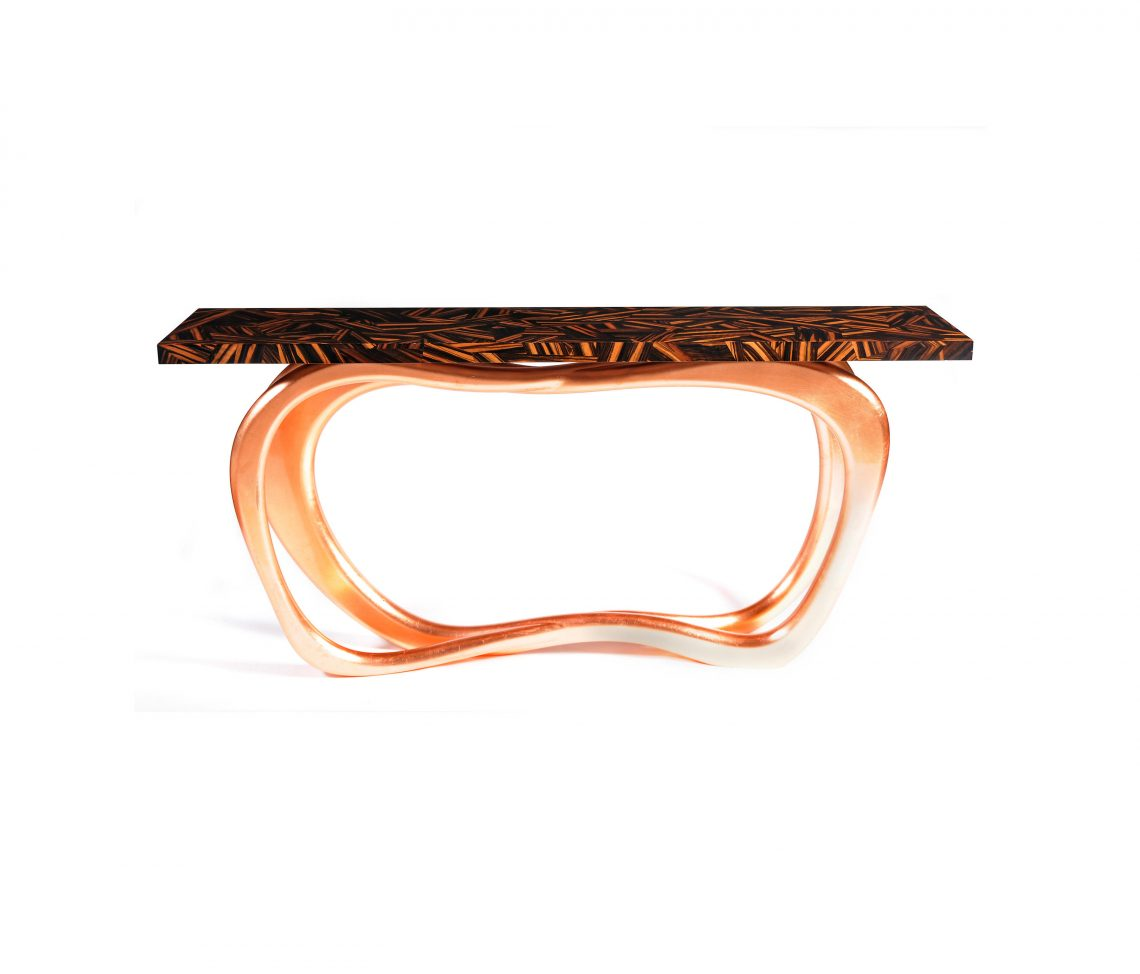 console table Discover Here How To Choose The Perfect Console Table discover choose perfect console table 2