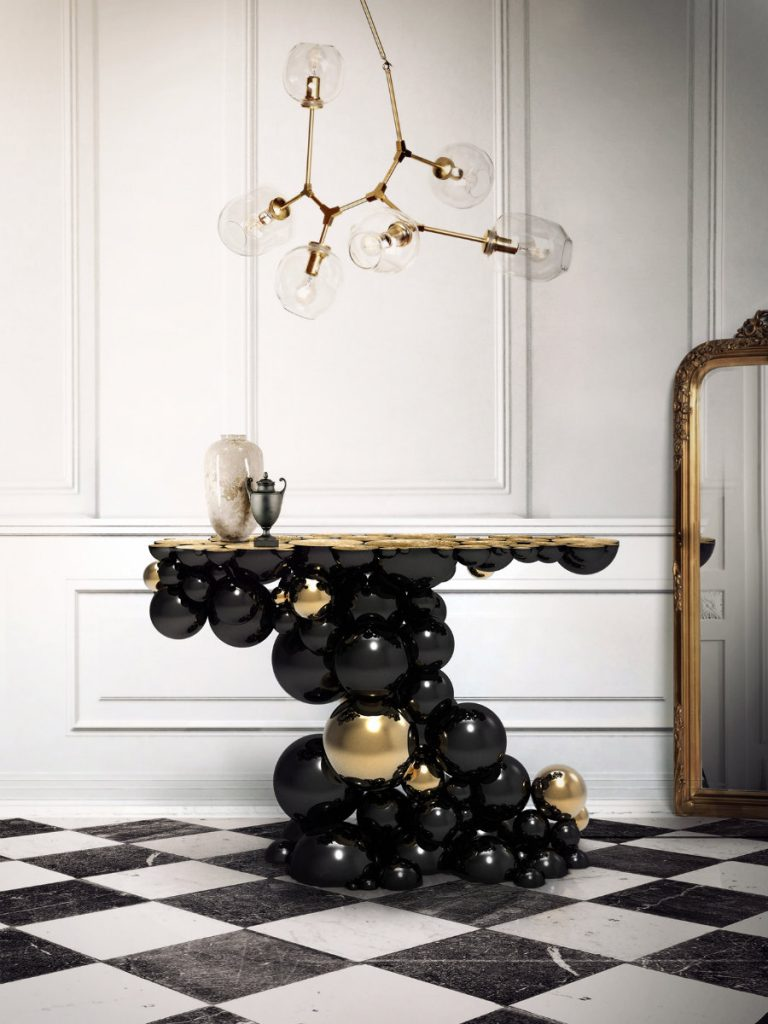 Discover Here How To Choose The Perfect Console Table console table Discover Here How To Choose The Perfect Console Table discover choose perfect console table 3