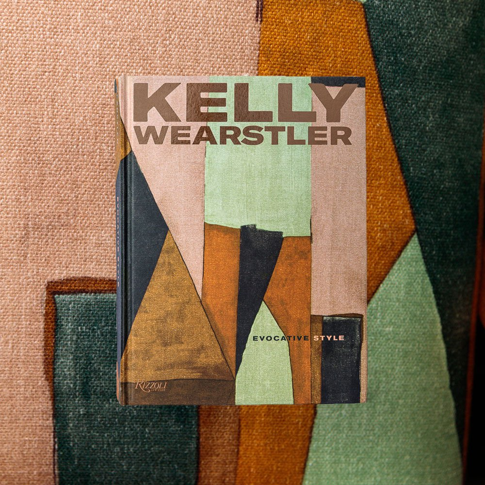 Kelly Wearstler: Evocative Style kelly wearstler Kelly Wearstler: Evocative Style kelly wearstler evocative style 1