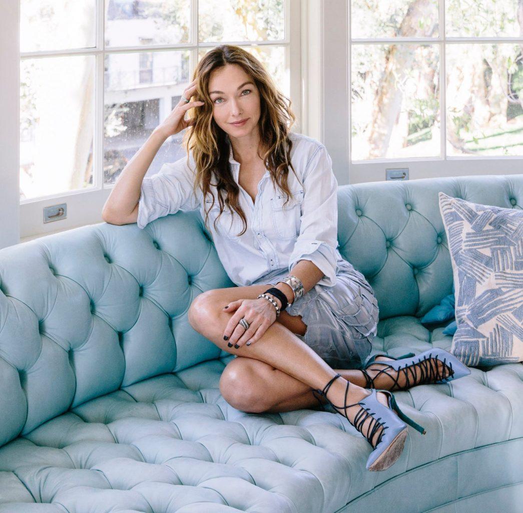 Kelly Wearstler: Evocative Style kelly wearstler Kelly Wearstler: Evocative Style kelly wearstler evocative style 4