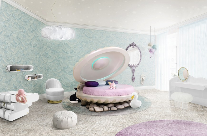 kids bedroom ideas Kids Bedroom Ideas: Get Ready For Halloween With The Best Luxury Pieces kids bedroom ideas ready halloween best luxury pieces 5