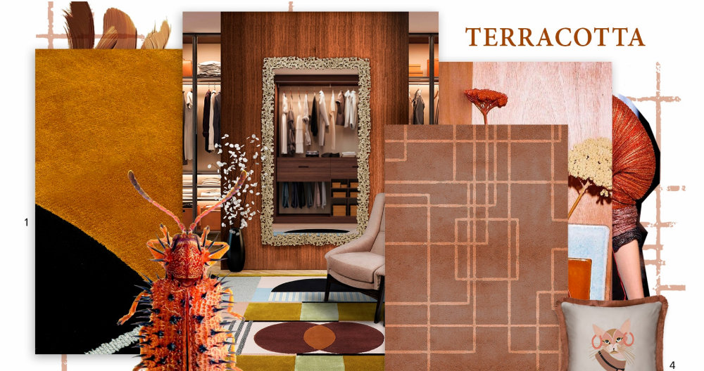 How to Bring Terracotta Into Your Home Decor terracotta How to Bring Terracotta Into Your Home Decor bring terracotta home decor 1