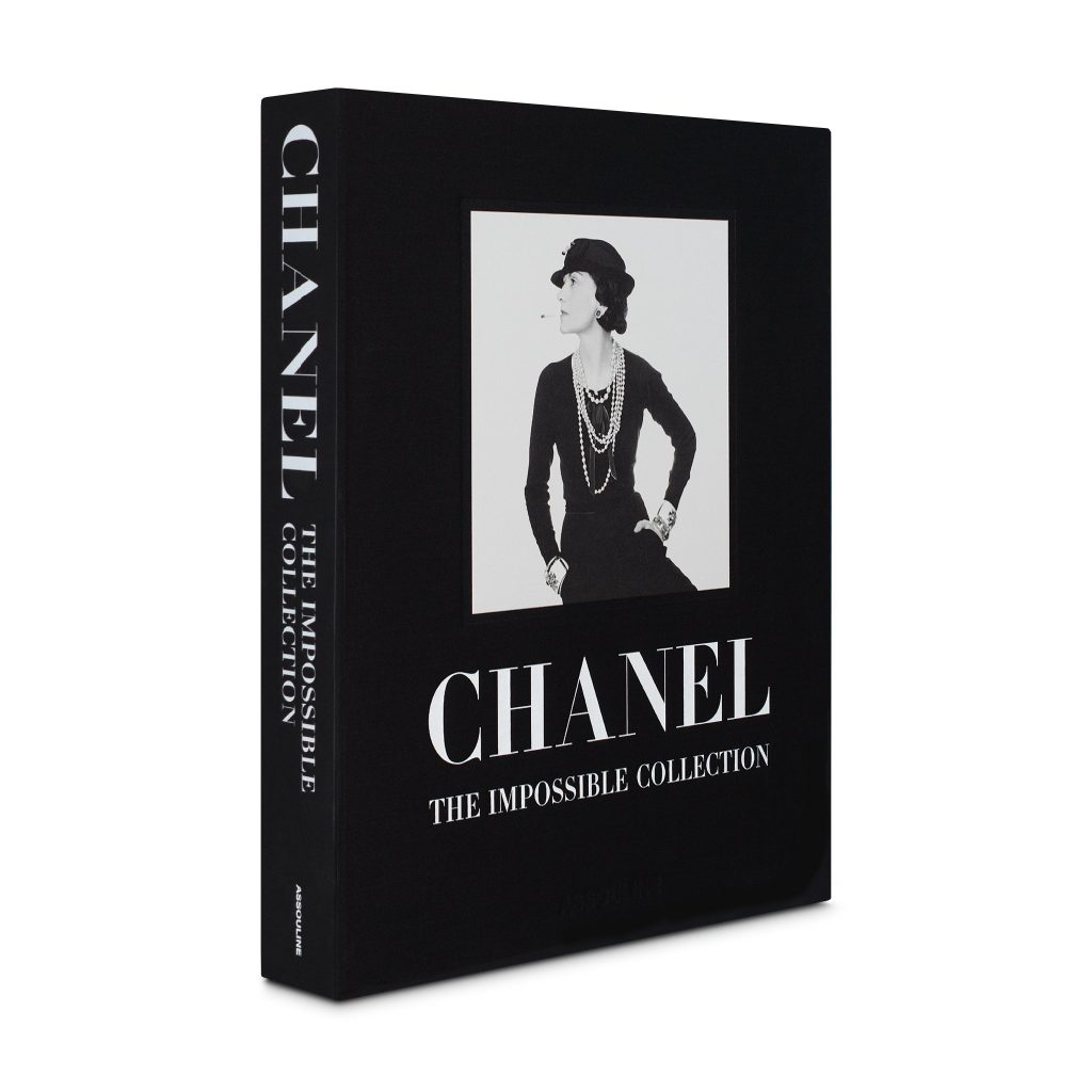 Chanel: The Impossible Collection chanel Chanel: The Impossible Collection chanel impossible collection 1