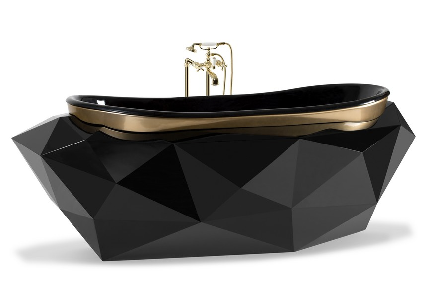 color trends 2020 Color Trends 2020: Luxury Bathroom Ideas color trends 2020 luxury bathroom ideas 10