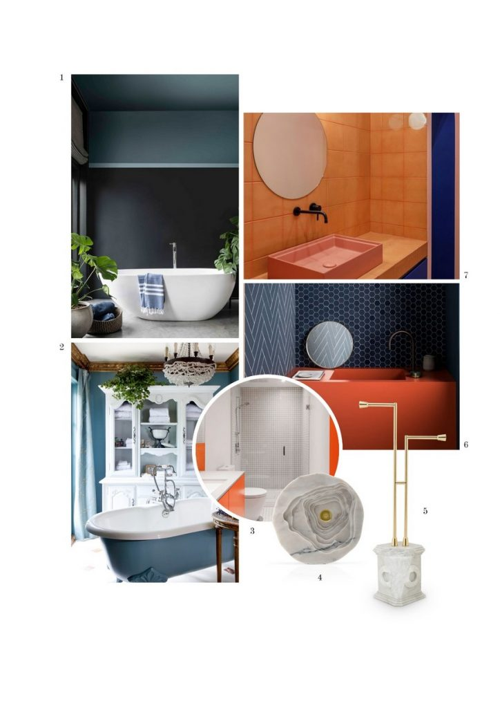 Color Trends 2020: Luxury Bathroom Ideas color trends 2020 Color Trends 2020: Luxury Bathroom Ideas color trends 2020 luxury bathroom ideas 3