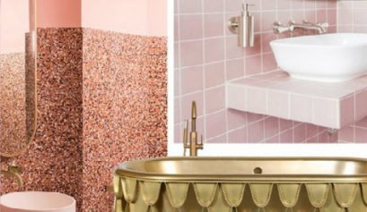 color trends 2020 Color Trends 2020: Luxury Bathroom Ideas color trends 2020 luxury bathroom ideas 409x237