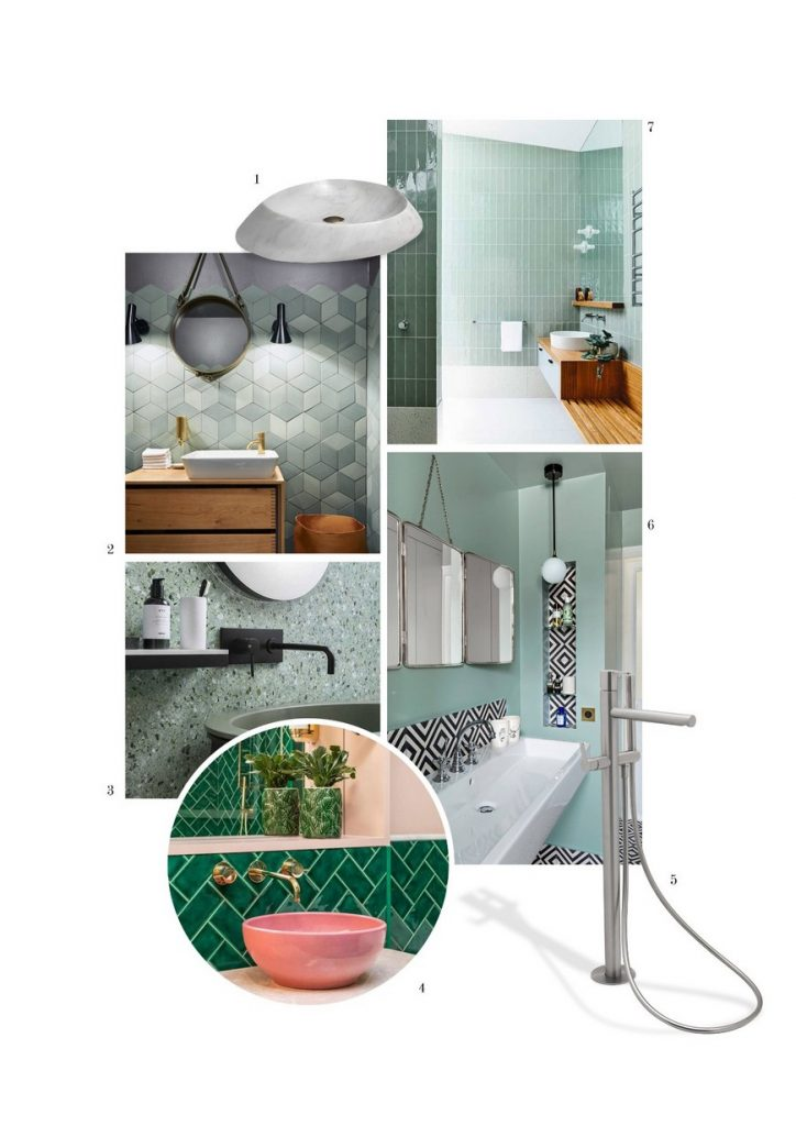 Color Trends 2020: Luxury Bathroom Ideas color trends 2020 Color Trends 2020: Luxury Bathroom Ideas color trends 2020 luxury bathroom ideas 7