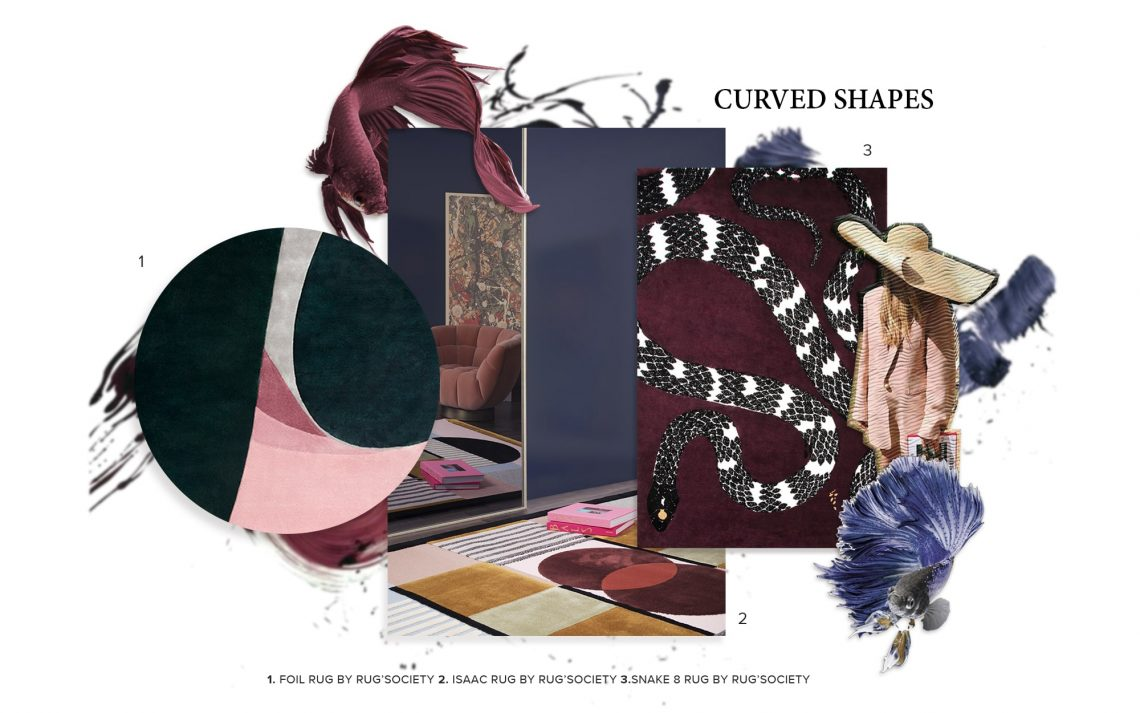 Curved Shapes Is The New Trend You Will Want To Follow curved shapes Curved Shapes Is The New Trend You Will Want To Follow curved shapes new trend want follow 1
