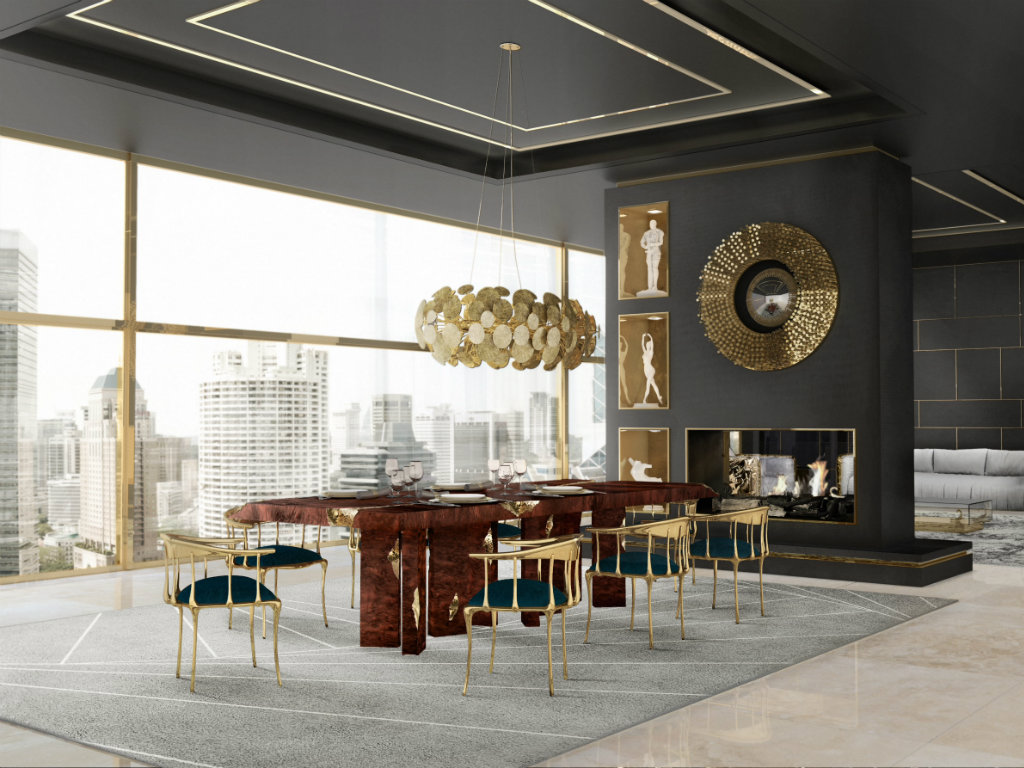 Discover Here How To Choose The Perfect Dining Table dining table Discover Here How To Choose The Perfect Dining Table discover here how choose perfect dining table 3