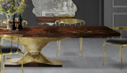 dining table Discover HereHow To Choose The Perfect Dining Table discover here how choose perfect dining table 409x237