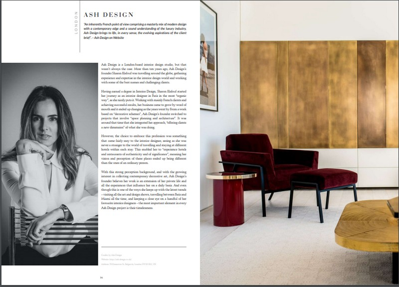 The Ebook You Need: The Best Interior Designers Of London best interior designers The Ebook You Need: The Best Interior Designers Of London ebook need best interior designers london 2