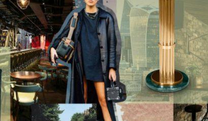 london glam London Glam: Industrial, Elegant And Edgy london glam industrial elegant edgy 409x237