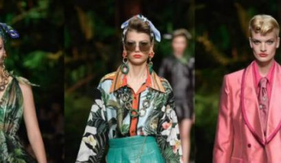 london and milan fashion week London And Milan Fashion Week 2019: From Runway To Your Home Decor london milan fashion week 2019 runway home decor 409x237