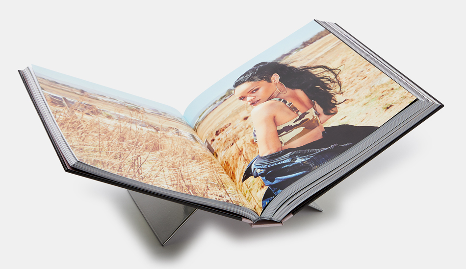 rihanna Step Inside Rihanna's World With Her New Book step inside rihannas world new book 2