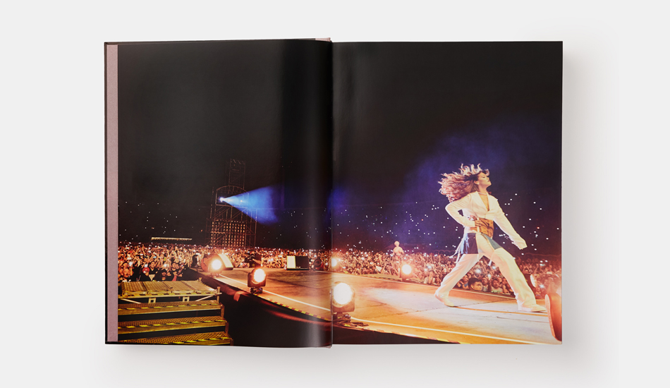 Step Inside Rihanna's World With Her New Book rihanna Step Inside Rihanna's World With Her New Book step inside rihannas world new book 3