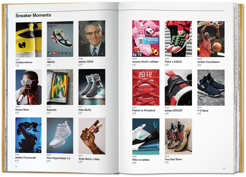 A 15-year Anthology of Cult Magazine Sneaker Freaker A 15 year Anthology of Cult Magazine Sneaker Freaker 1