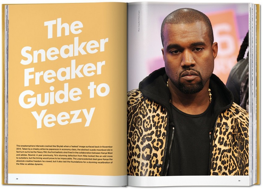 A 15-year Anthology of Cult Magazine Sneaker Freaker A 15 year Anthology of Cult Magazine Sneaker Freaker 2