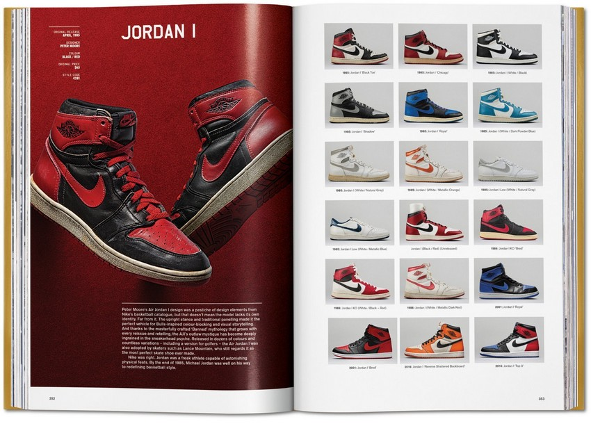 A 15-year Anthology of Cult Magazine Sneaker Freaker A 15 year Anthology of Cult Magazine Sneaker Freaker 4