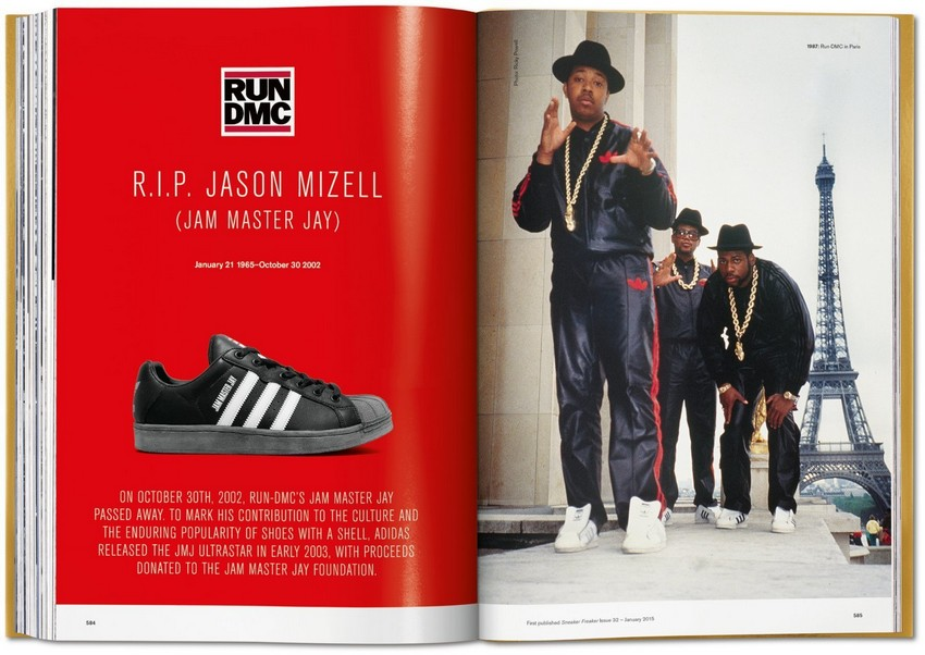 A 15-year Anthology of Cult Magazine Sneaker Freaker A 15 year Anthology of Cult Magazine Sneaker Freaker 6