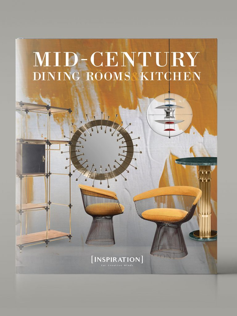 Inspirations Book Mid Century Dining Room and Kitchens  Inspirations Book: Mid Century Dining Room and Kitchens Inspirations Book Mid Century Dining Room and Kitchens 3