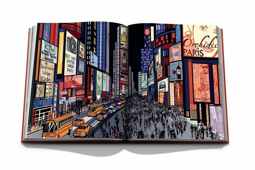New York by New York New York by New York 14