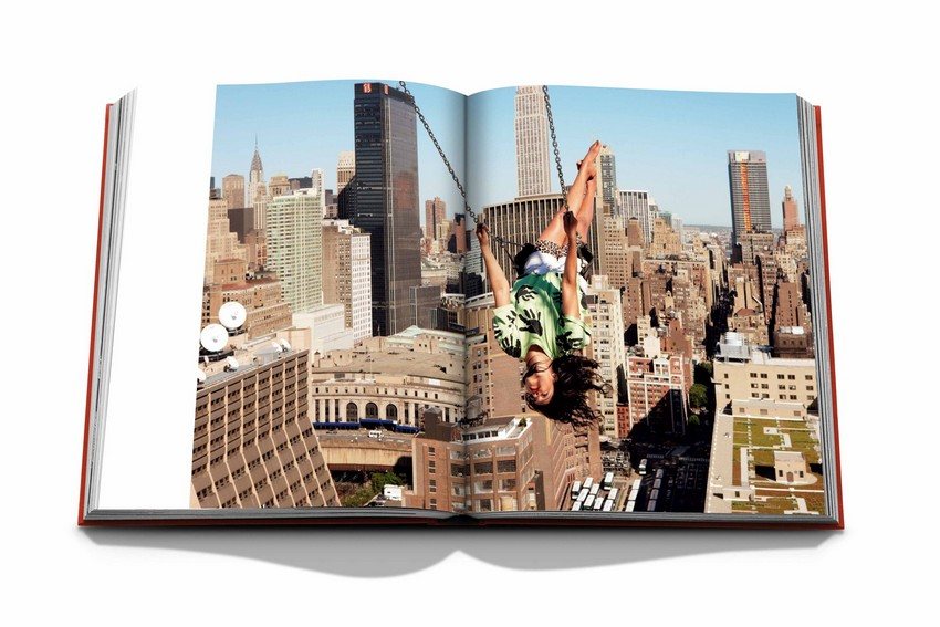 New York by New York New York by New York 6