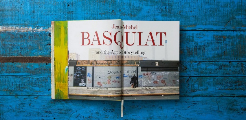 Brilliant Basquiat: The Most Comprehensive Edition to Date basquiat xl image 004 005 01141 1810301808 id 1221258