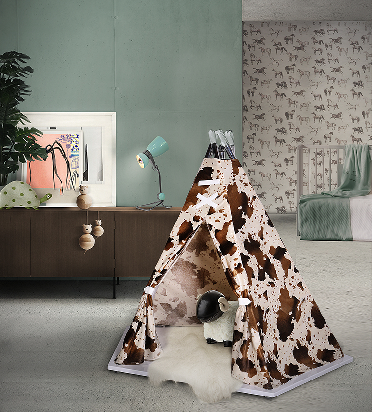 How To Bring Exotic Nature Into Your Kids' Bedroom Design exotic nature How To Bring Exotic Nature Into Your Kids' Bedroom Design bring exotic nature kids bedroom design 4