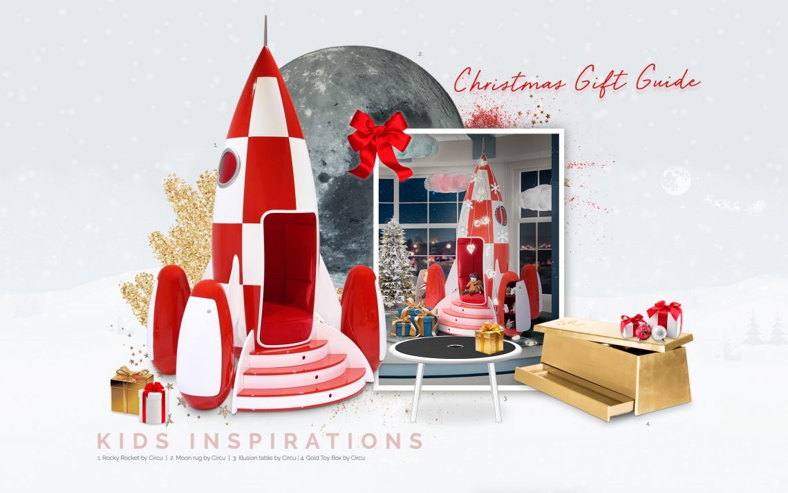 christmas gift guide Christmas Gift Guide: Amazing Design Presents To Offer To Your Kid  christmas gift guide amazing design presents offer kid 1 scaled