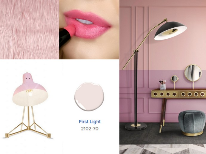 benjamin moore Discover Here Benjamin Moore's Colour Of The Year 2020 discover benjamin moores colour year 2020 3