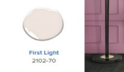 benjamin moore Discover Here Benjamin Moore's Colour Of The Year 2020 discover benjamin moores colour year 2020 409x237