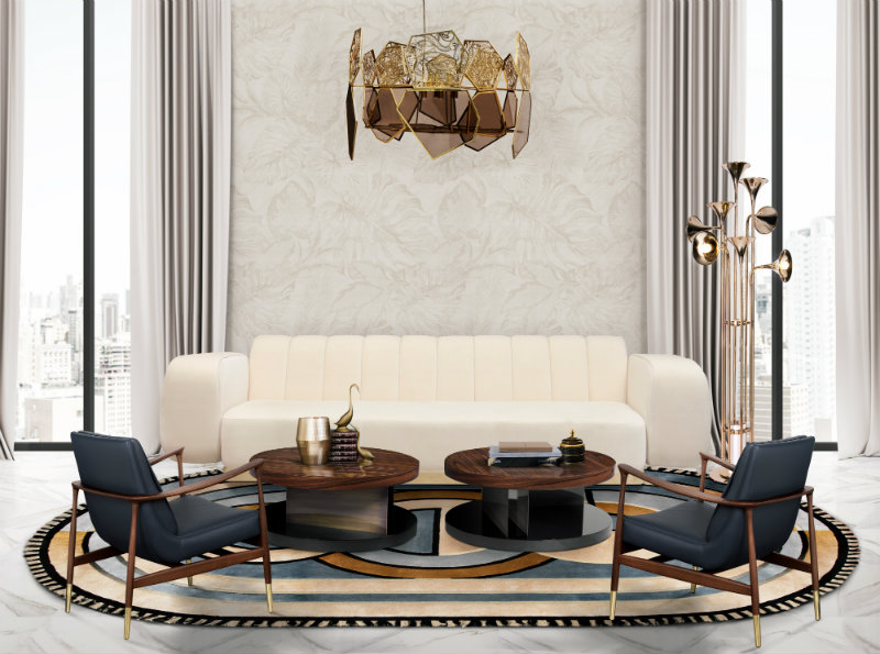 Discover Here How To Choose The Perfect Contemporary Rug contemporary rug Discover Here How To Choose The Perfect Contemporary Rug discover choose perfect contemporary rug 3