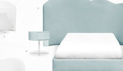 baby blue Kids' Bedroom Ideas: How To Use And Combine Baby Blue kids bedroom ideas use combine baby blue 409x237