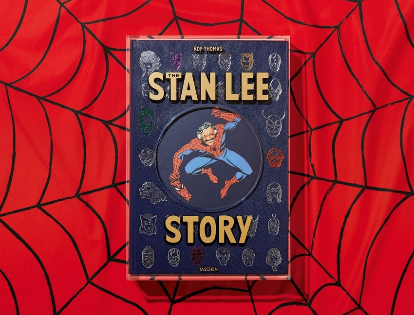 Stan Lee: the Man, the life and Times of the Most Legendary Man in Comics stan lee ce image003 06380 1811141553 id 1223547