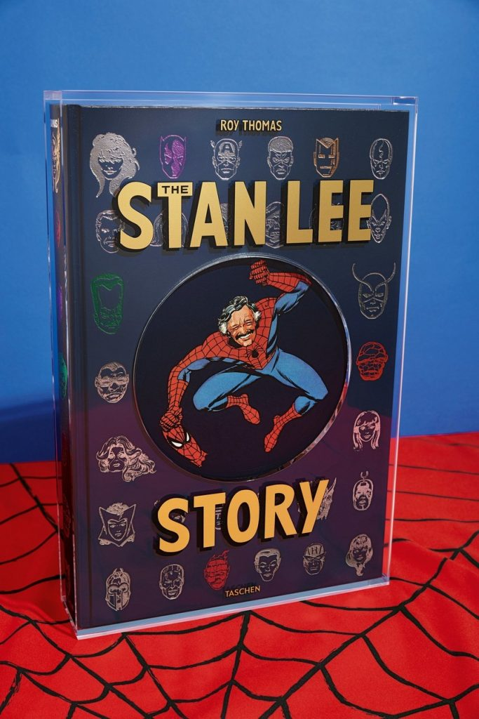 Stan Lee: the Man, the life and Times of the Most Legendary Man in Comics stan lee ce image004 06380 1811131500 id 1223556