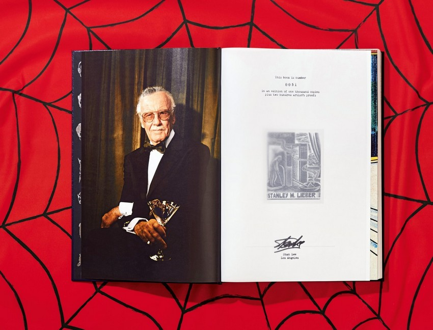 Stan Lee: the Man, the life and Times of the Most Legendary Man in Comics stan lee ce image 002 003 06380 1811141550 id 1213929
