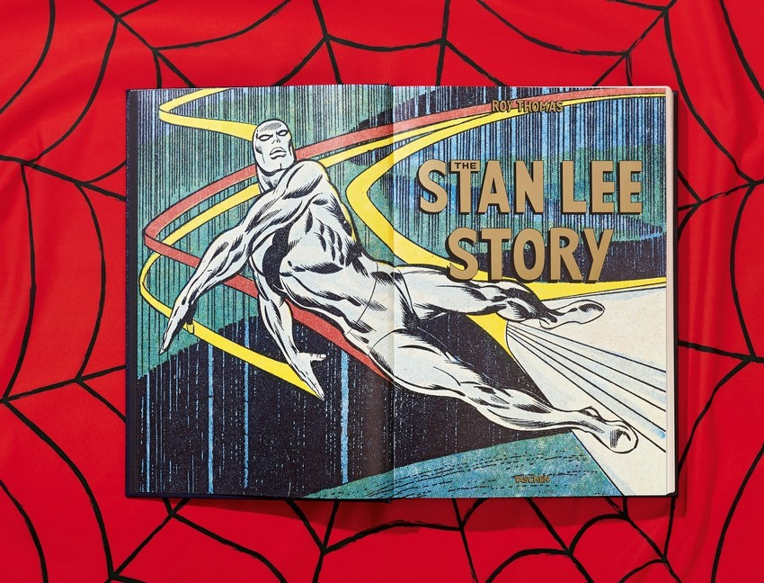 Stan Lee: the Man, the life and Times of the Most Legendary Man in Comics stan lee ce image 004 005 06380 1811141551 id 1213812