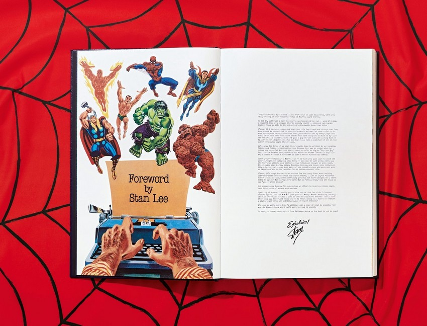 Stan Lee: the Man, the life and Times of the Most Legendary Man in Comics stan lee ce image 006 007 06380 1811141552 id 1213866
