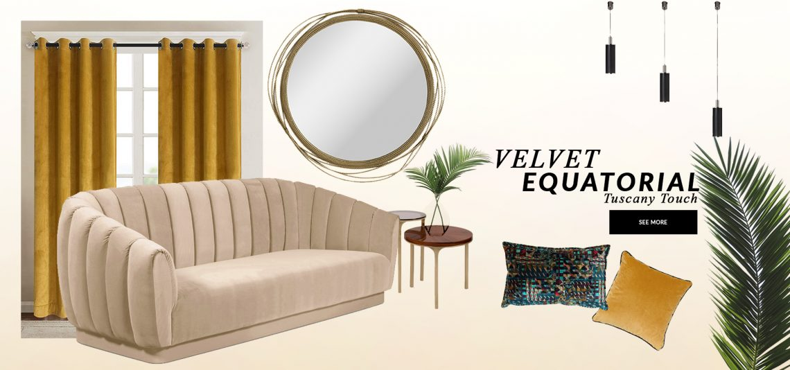 2020 Design Trends: A Touch Of Velvet velvet 2020 Design Trends: A Touch Of Velvet 2020 design trends touch velvet 1 scaled