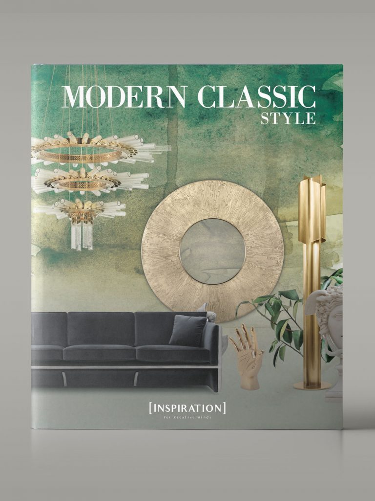 How to Combine Modern Classic Style in Interior Design How to Combine Modern Classic Style in Interior Design 2