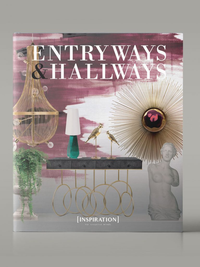 Hundreds of Interior Design Ideas for Entryways and Hallways Hundreds of Interior Design Ideas for Entryways and Hallways 2 1