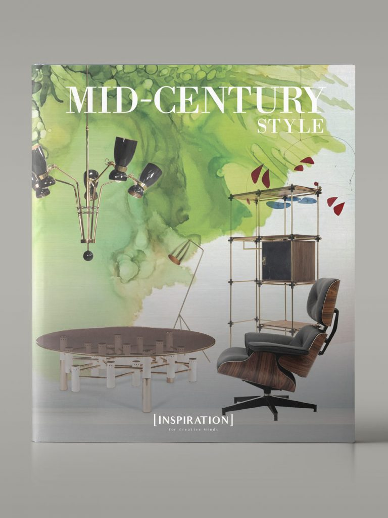 Mid-Century Interiors for Design and Style Lovers Mid Century Interiors for Design and Style Lovers 2