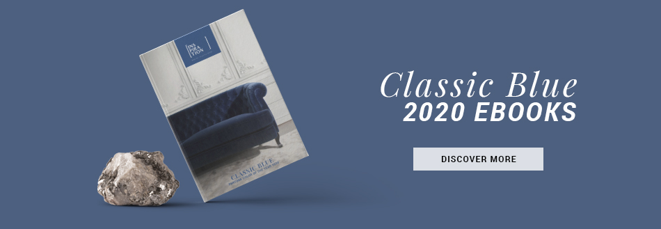 colour of the year 2020 Pantone's Colour Of The Year 2020: Bring Classic Blue Into Your Home Decor banner meio de artigo Cblue